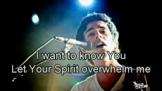I want to know You - Jesus Culture (with lyrics) (Worship with tears 16)