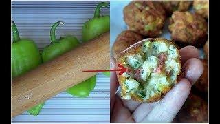 Новое Блюдо из Перца, которое понравится всем!