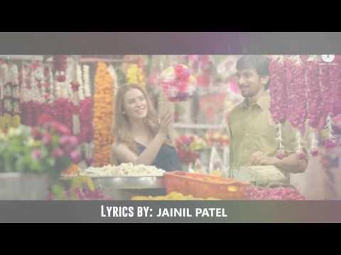 Satrangi Re Lyrics - Wrong Side Raju [On-Screen]