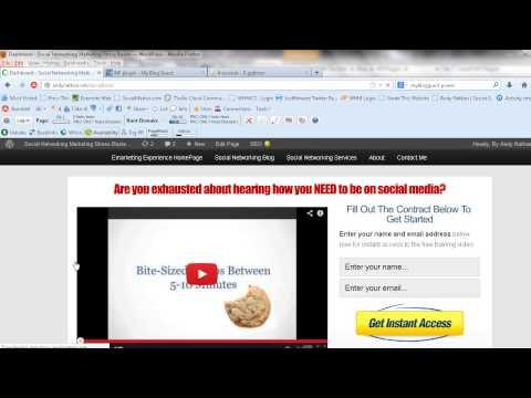 My Blog Guest Wordpress Plugin