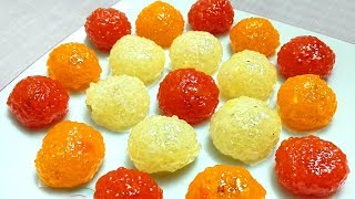 সাবুদানা লাড্ডু রেসিপি || How to make Sabudana Laddu || Humayra's Kitchen