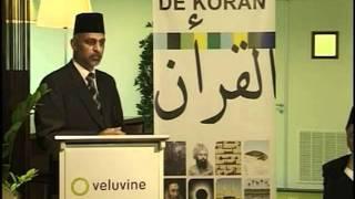 Quran Exhibition/Workshop Nunspeet Holland (Aug/Sep 2011) Ahmadiyya Muslim News Report