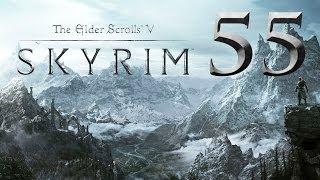 Skyrim - Часть 55 (Поиски маньяка)