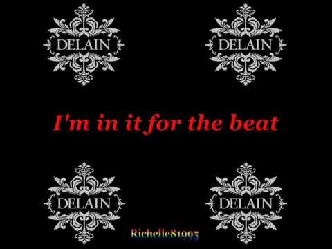 Клип Delain - Here Come the Vultures