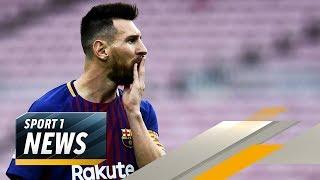 Lionel Messi rechnet mit dem FC Bayern | SPORT1 - Der Tag