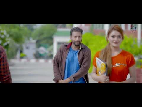 Robh  Full   Z Mani Ft Nitin Sharma  New Punjabi Songs 2018  Rizer Music