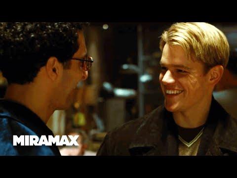 Rounders  'I Can Beat the Game' HD  Matt Damon, John Turturro  MIRAMAX