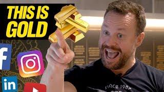My Best Social Media Tips for business in 2019
