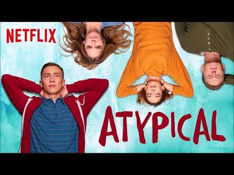 Atypical Episode 6 Ending Song | Santigold - Disparate Youth | Netflix