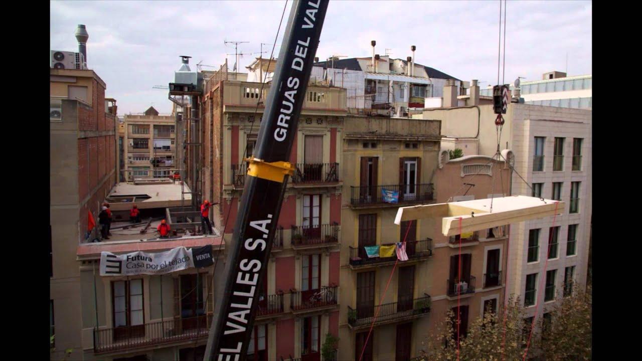Enric granados 69 1a parte la casa por el tejado youtube - La casa por el tejado ...