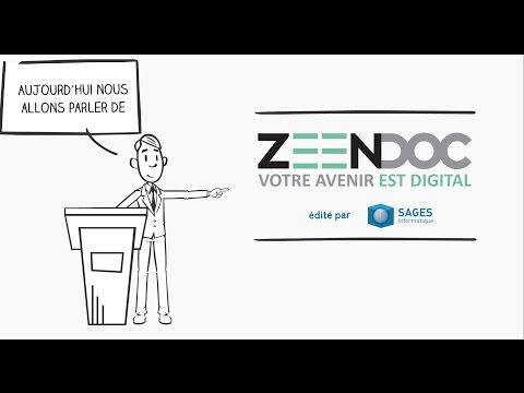 Zeendoc Pricing Features Reviews Comparison Of Alternatives