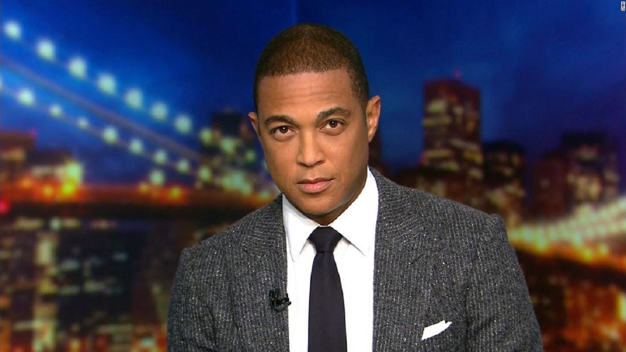 Don Lemon Says WST Are The Greatest Threat To America