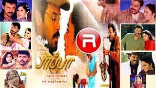 Venkatesh, Soundarya, Anjala Zaveri Latest Tamil Super Blockbuster Film | 2021 Hit Full Movie Pappa