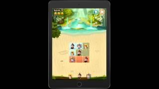 Игра Судоку 'Герои империи' геймплей (gameplay) HD качество
