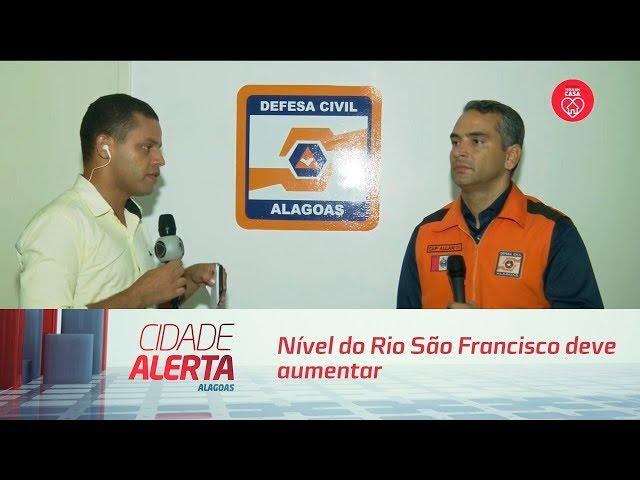 Vazão Xingó: nível do Rio São Francisco deve aumentar