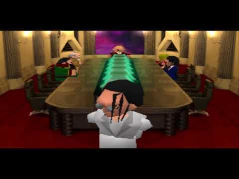 Final Fantasy VII [Traducción Mejorada] 07 - Asalto al Edificio Shinra. Parte 2