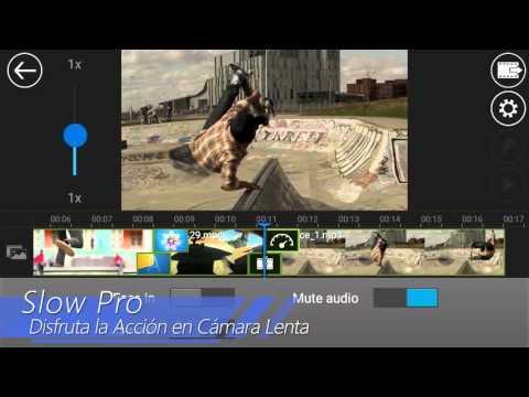 el mejor editor de video para android
