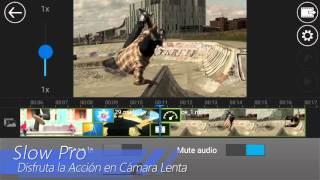 PowerDirector Mobile - Aplicación móvil para Edición de Video thumbnail