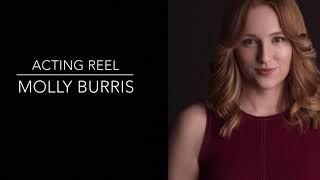 Molly Burris   Acting Reel