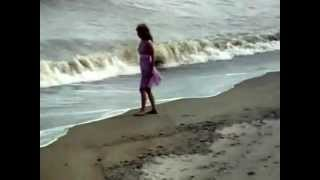 Тамара Миансарова - Глаза на песке