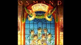 The Osmonds – Christmas Album