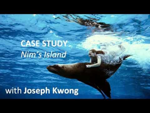 5) Family Film Forum: Nim's Island Case Study