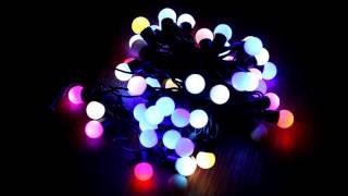 Смотреть видео светодиодные гирлянды спб
