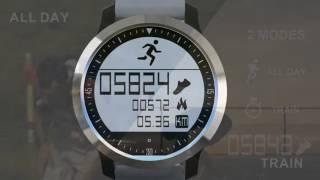 aipker ip68 f69 smart sport watch review