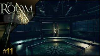 The Room Three #11 // Im Observertorium