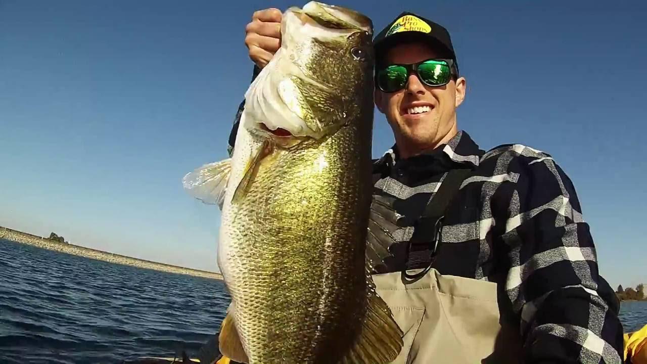 Rancho seco bass fishing youtube for Rancho seco fishing
