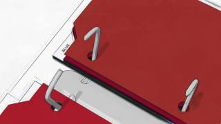 FunderMax Binder : Architects brochure - How to use it