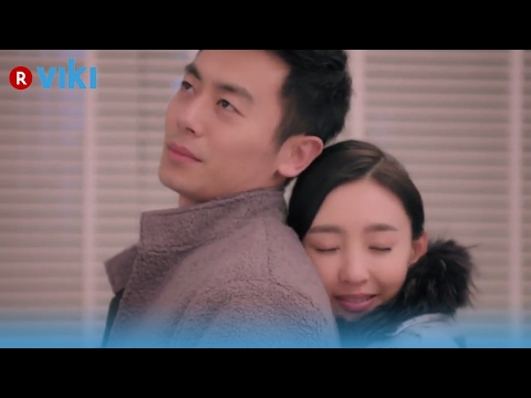 Across the Ocean to See You - EP32 | Wang Li Kun Is Lovey Dovey With Zhu Ya Wen [Eng Sub]