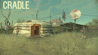 Cradle [Gameplay, PC]