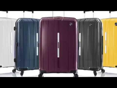 Heys Maximus Spinner Luggage