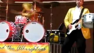 Чумавой барабанщик (кавер на ZZ Top Sharp Dressed Man)(, 2013-10-02T05:59:49.000Z)