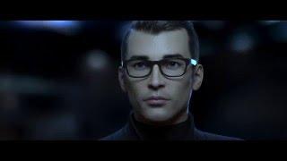 EVE Online — CG-трейлер обновления «Цитадель»