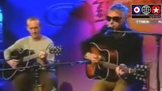 Paul Weller -  I Wanna Make It Alright - 2005 ★