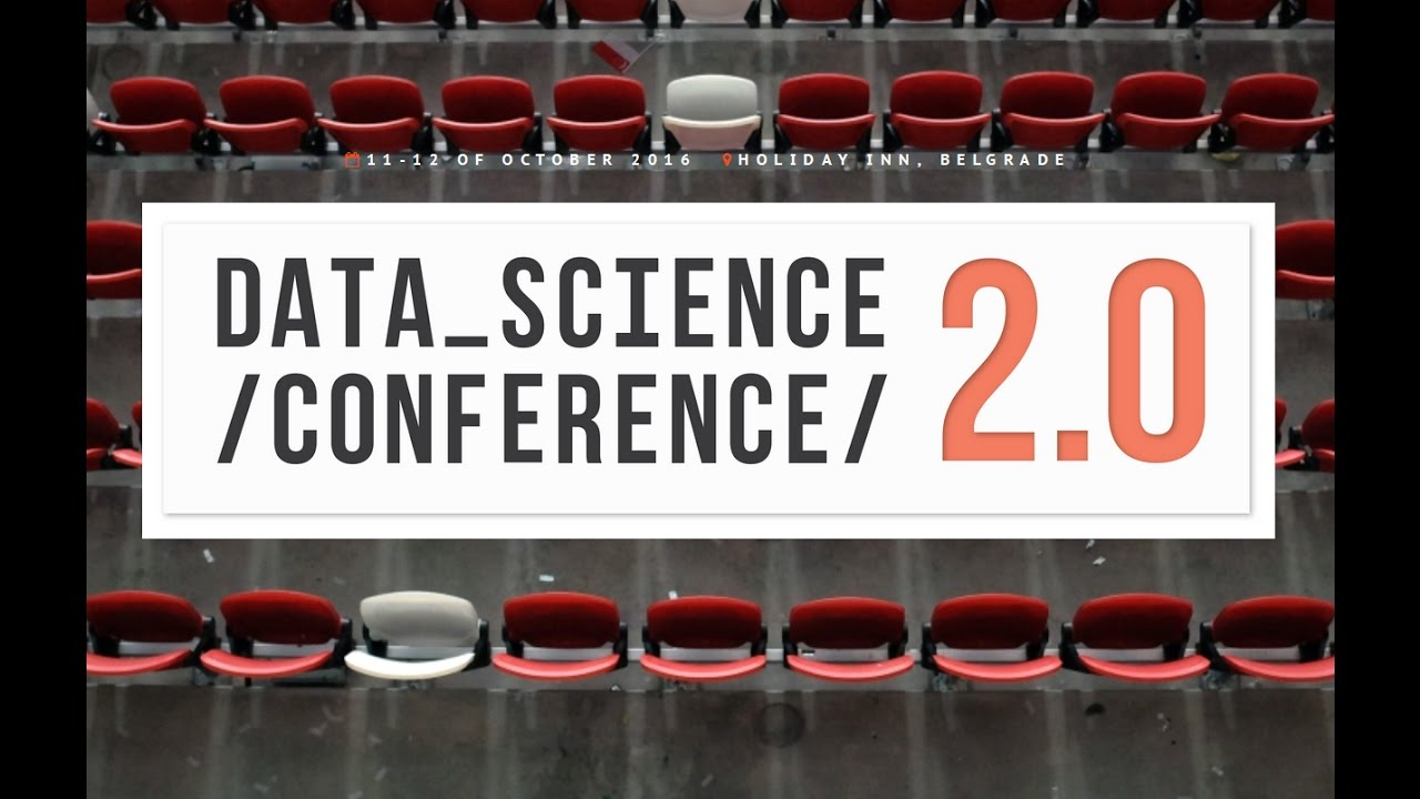 data science conference v the best of data science conference v2 the best of