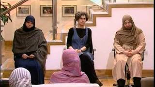Identity and Muslim Women - Real Talk Ladies