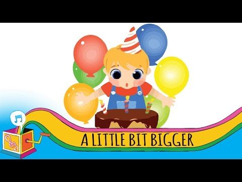 A Little Bit Bigger | Karaoke
