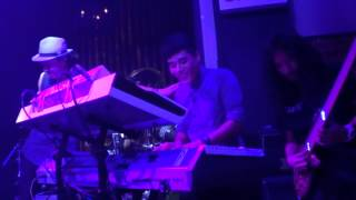 POTATO @U-BAR KORAT (2012)