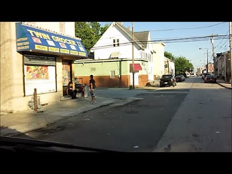 CHESTER PA HOOD SCENES