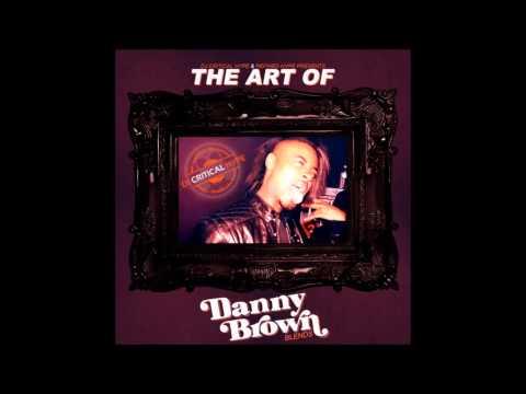 Danny Brown - Die Like a Rockstar (DJ Critical Hype Blend)
