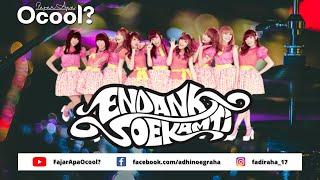 #OCOOL? | Endank Soekamti (Feat. Cerrrybelle) - Dilema | Real Drum Cover