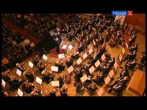 видео: Э.Григ. Концерт для фортепиано с оркестром
