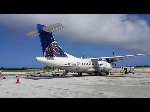 My Travel to Rota, Northern Marianas Islands, USA - Part 3