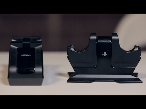 The Best PS4 Charger for Your DualShock 4