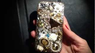 Coque de luxe pour IPhone/Case Phone