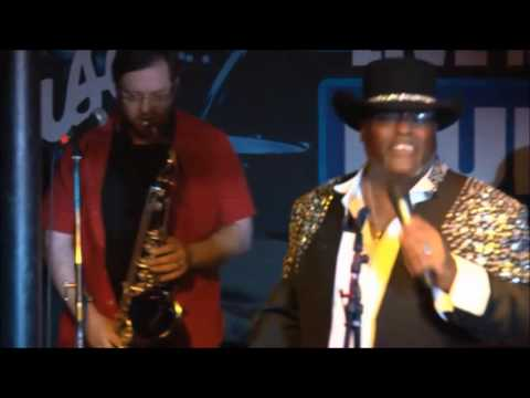 Retro Soul & The Westside Horns Live At The Dalles House