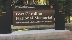 Exploring Northeast Florida's Fort Caroline National Memorial
